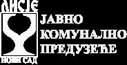 """JKP """"Lisje"""" Logo"""